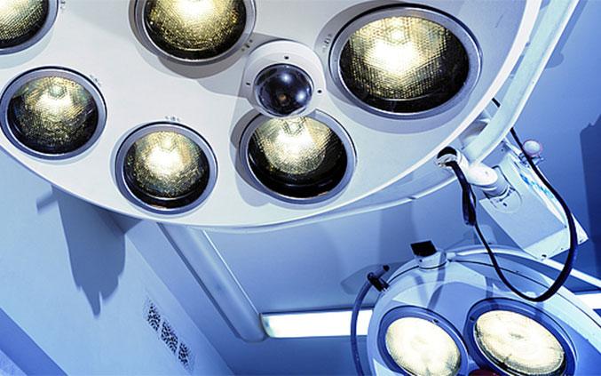 Le caratteristiche degli azionamenti nella robotica medicale