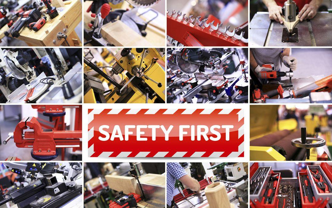 Macchine utensili: sicurezza, normative e obblighi