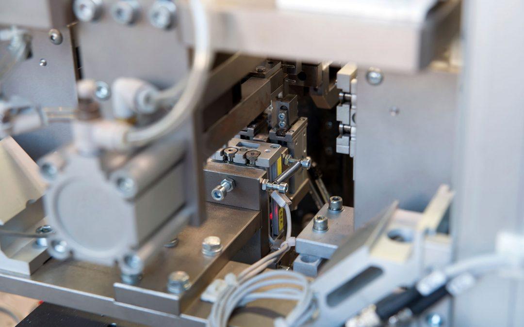 Macchine utensili complesse