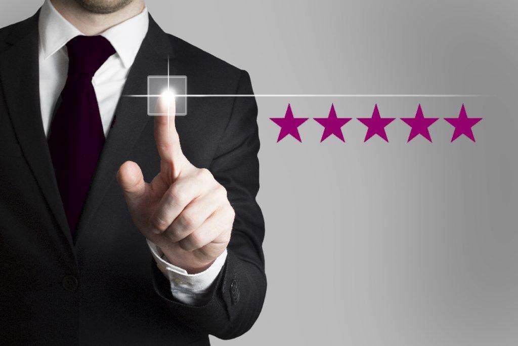 R+W industria 4.0, servizi a 5 stelle