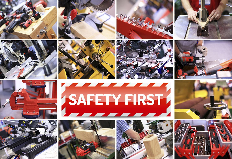 Macchine utensili sicurezza normative e obblighi rw italia