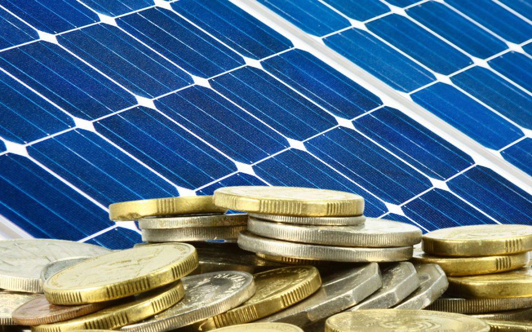 Un posto al sole per il fotovoltaico