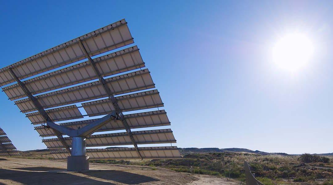 I carichi nei sistemi ad inseguimento solare
