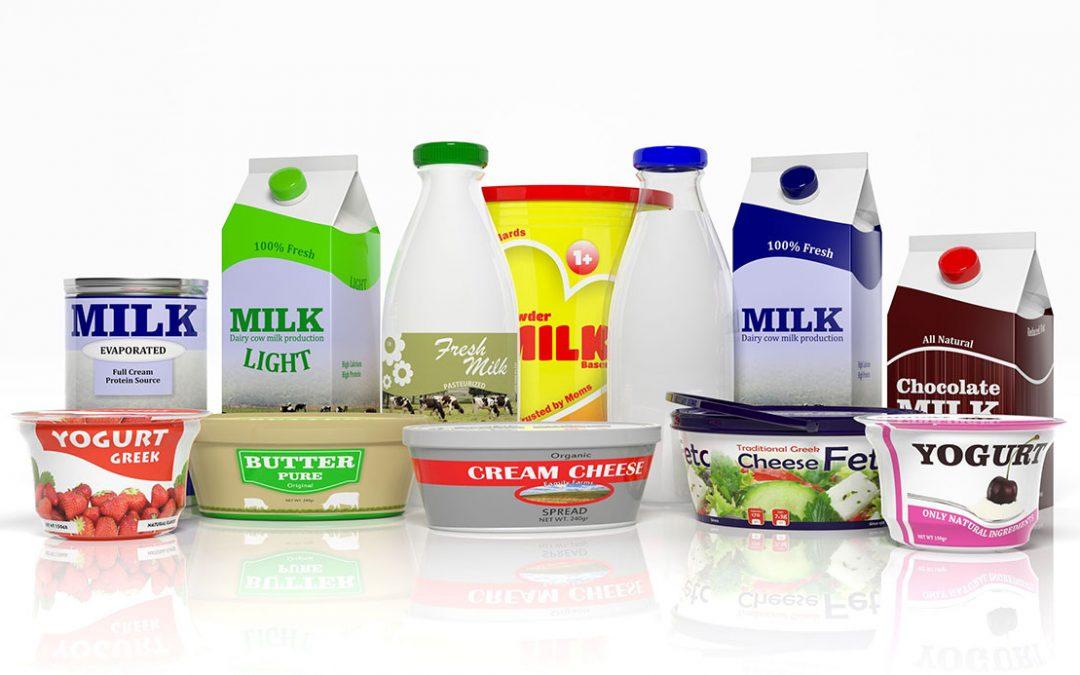Il design sostenibile nel settore del packaging