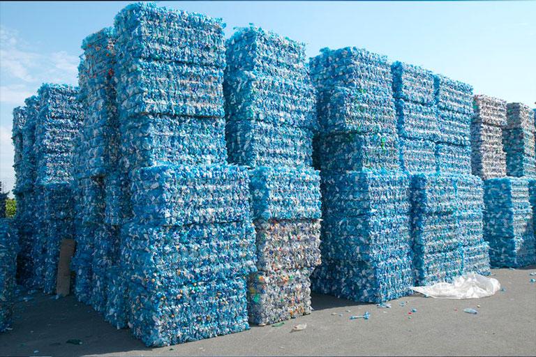 Macchine per la triturazione nell'industria plastica