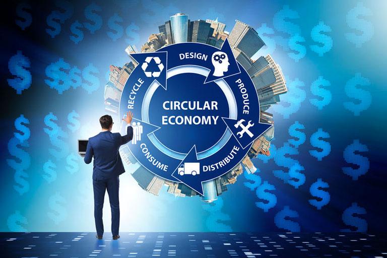 Plastica, la chance della circular economy
