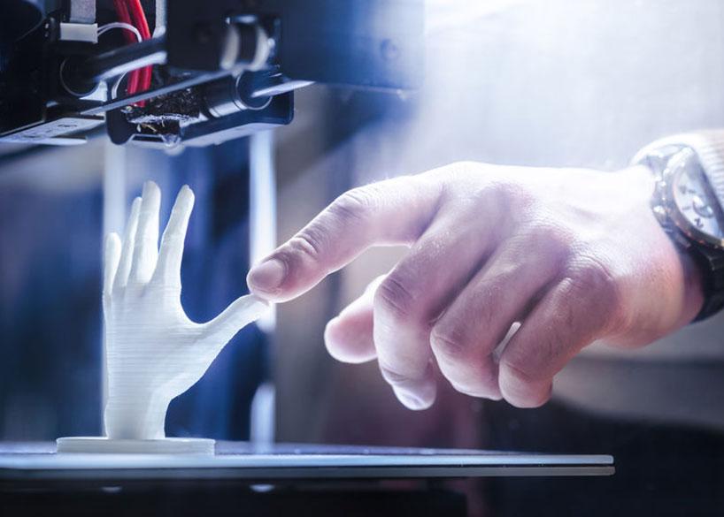 La stampa 3D cresce: si sviluppano nuovi impieghi e materiali