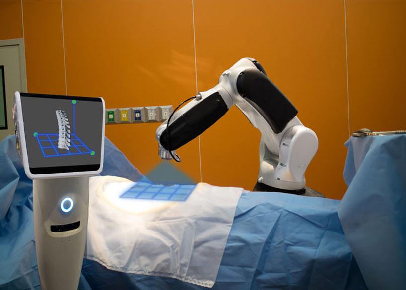 Evoluzione dei sistemi collaborativi in chirurgia ortopedica