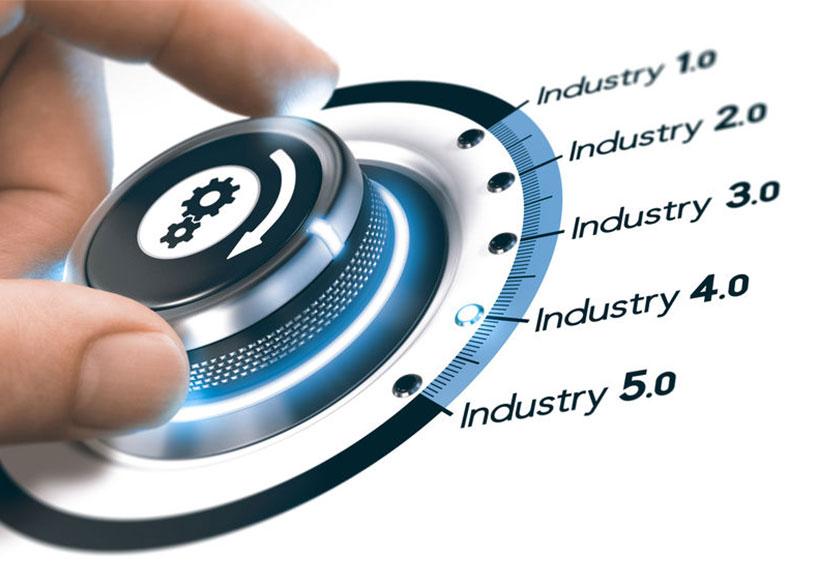 Azionamenti e Industria 4.0