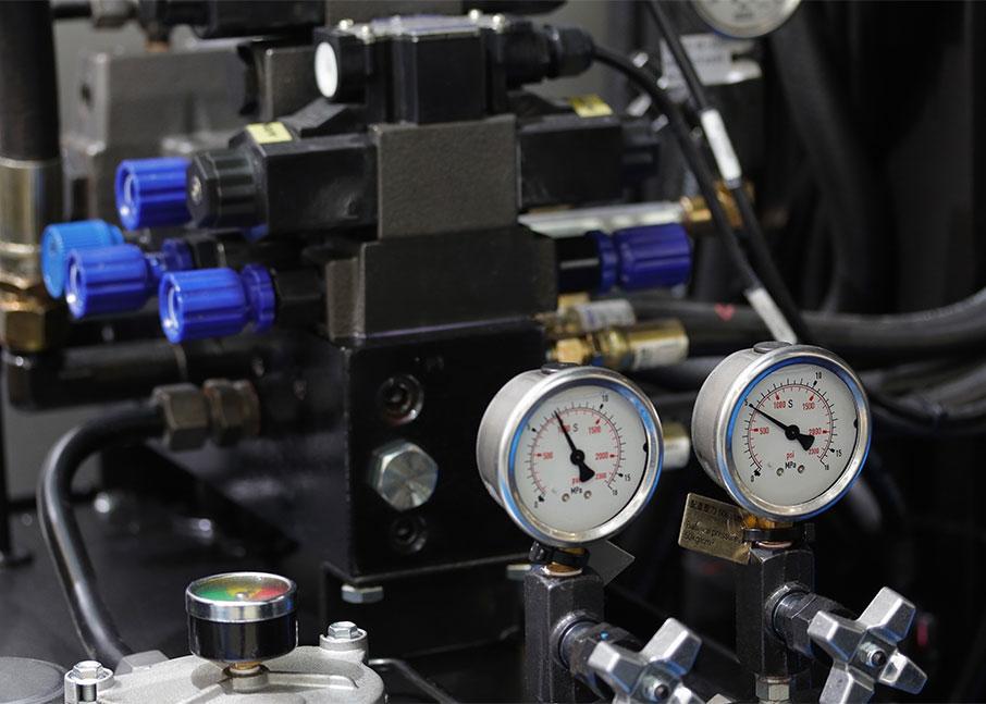 Evoluzione dei sistemi di pompaggio industriale e diffusione delle servopompe