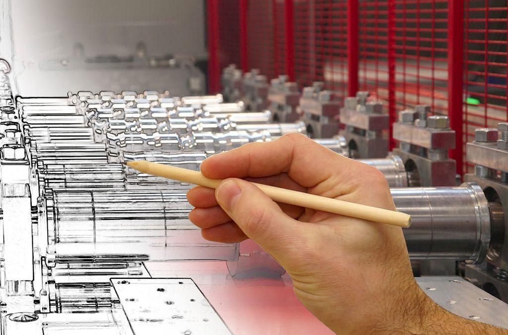 Impianti di laminazione acciaio: struttura, funzionamento e trasmissioni gravose
