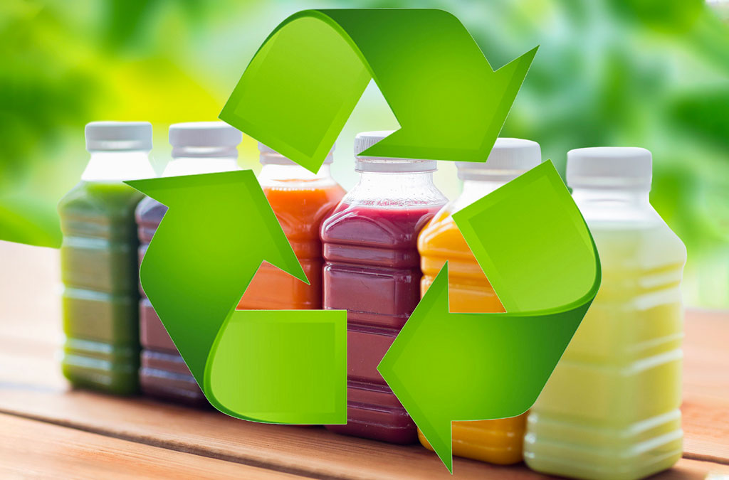 Innovazione e cultura green guidano il futuro della plastica