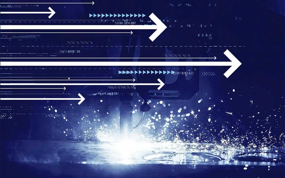Velocità, precisione e robustezza. Tre linee guida per i macchinari da taglio lamiera piana e sagomata