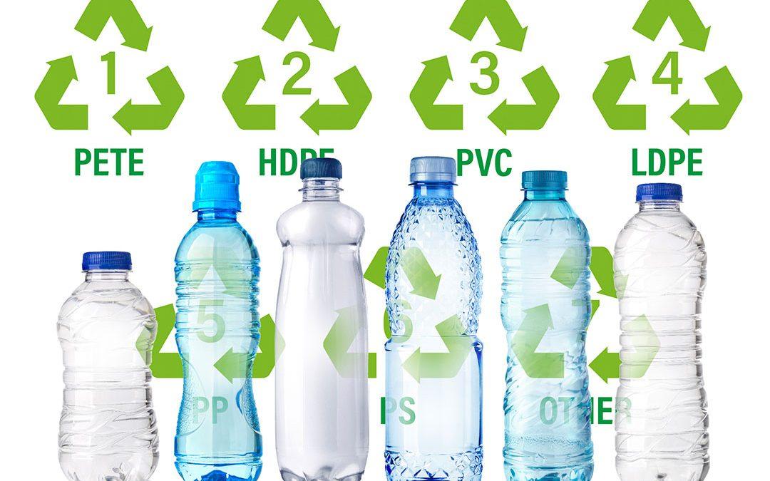 Materiali plastici ecosostenibili nel packaging alimentare