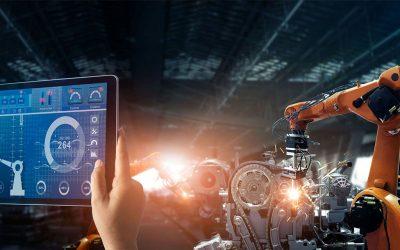 interazione uomo - macchina nell'era dell'Industria 4.0