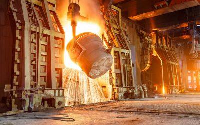 La siderurgia ai tempi del 4.0