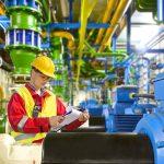 La ricerca migliora manutenzione pompe compressori