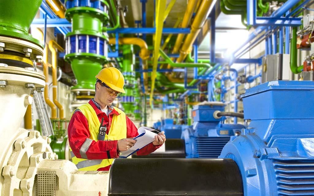 La manutenzione si evolve e prolunga la vita di pompe e compressori