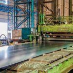 Manutenzione predittiva e controllo qualità per l'alluminio