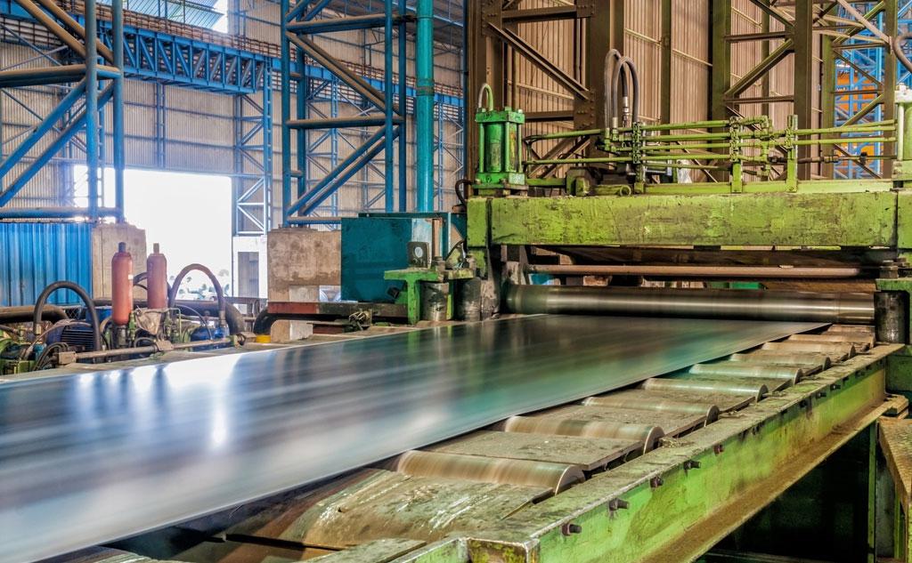 Manutenzione 4.0 e qualità nella laminazione dell'alluminio