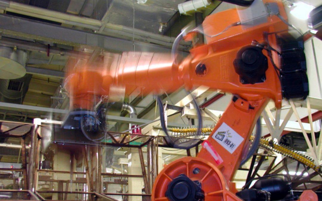 Automazione e assemblaggio: Power Quality e protezione dai guasti elettrici